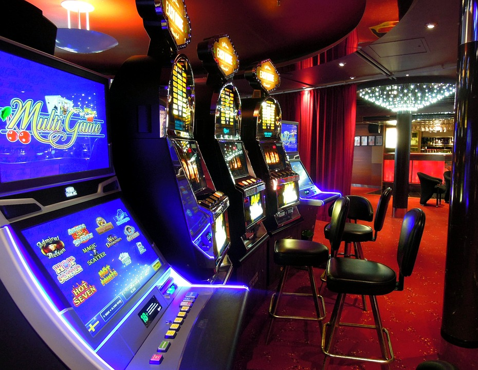 3 Best Books on Secrets of Slot Machines