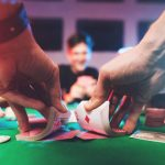 Top Tips for Organising a Casino-Themed Christmas Office Party