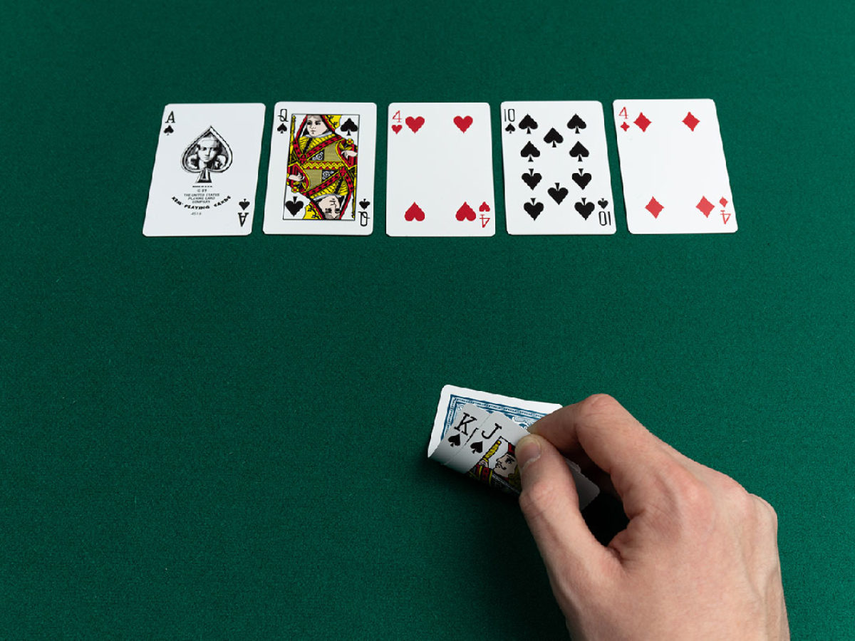 Top Mistakes to Elude While Playing Common Texas Hold 'em