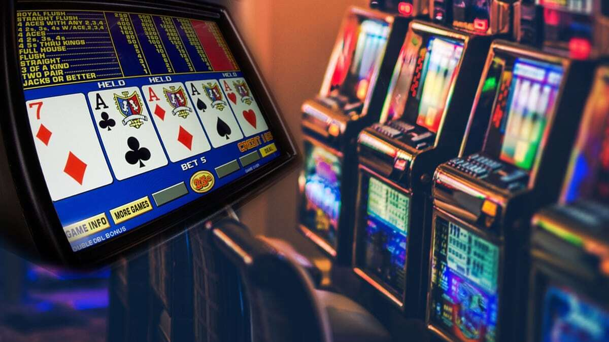 Tips to Fortify Your Video Poker Strategy